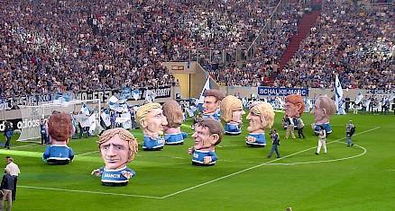 Schalke 2001