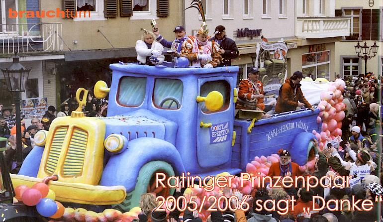 Karnevalswagen Bauen Ideen